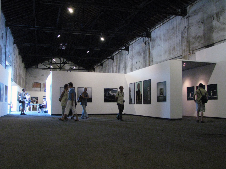 Les Rencontres d'Arles : The International Photography Festival