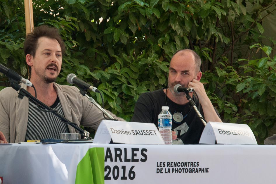 Rencontres internationales de la photo arles 2016