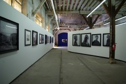 Expo Brian Griffin 2009