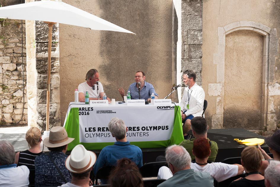 Les rencontres de la photo arles 2016